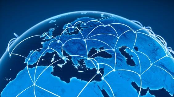 Connectivité et extension du réseau au-delà du LAN SD-WAN et routage