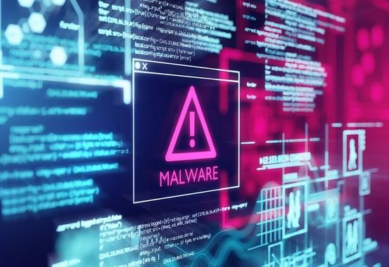 Solarwinds malware